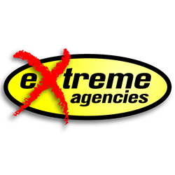 Extreme agencies logo